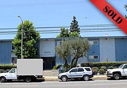 23 units W Polk St – Sylmar CA 91342