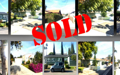 11 Property Portfolio – Torrance & Lomita