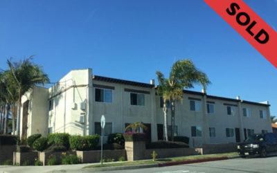 26 units – Arlington Ave – Torrance CA 90501