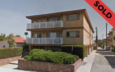 8 units – W 8th Street, San Pedro, CA 90731